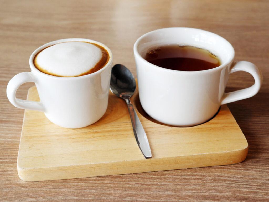 Espresso Coffee Bradford